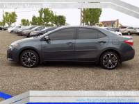 2014 Toyota Corolla S for sale in Boise ID