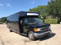 2005 Ford Econoline Party Bus Conversion 24 Pass Party Bus