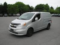 Used 2015 Chevrolet City Express 1LT in Gaithersburg
