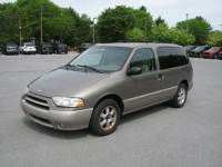 Used 2001 Nissan Quest SE in Gaithersburg