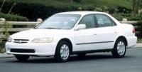 Pre-Owned 1999 Honda Accord Sedan LX