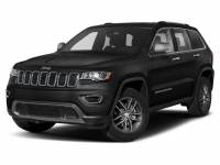 Pre-Owned 2020 Jeep Grand Cherokee Limited X
