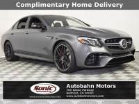 2019 Mercedes-Benz AMG E 63 S 4MATIC in Belmont
