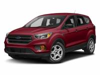 Pre-Owned 2017 Ford Escape SE VIN 1FMCU9GD1HUB65456 Stock Number 13242P