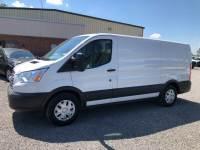 2015 Ford Transit T-150 Cargo Van w/ Bins & Compressor