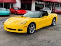 Used 2011 Chevrolet Corvette 3LT