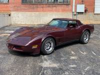 Used 1980 Chevrolet Corvette