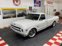 1969 Chevy C 10 Nut and Bolt Restoration - SEE VIDEO -