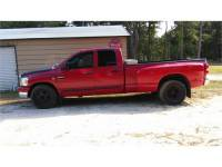 2007 dodge ram dually
