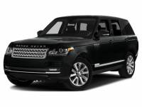 Used 2016 Land Rover Range Rover 3.0L V6 Turbocharged Diesel HSE Td6 in Houston