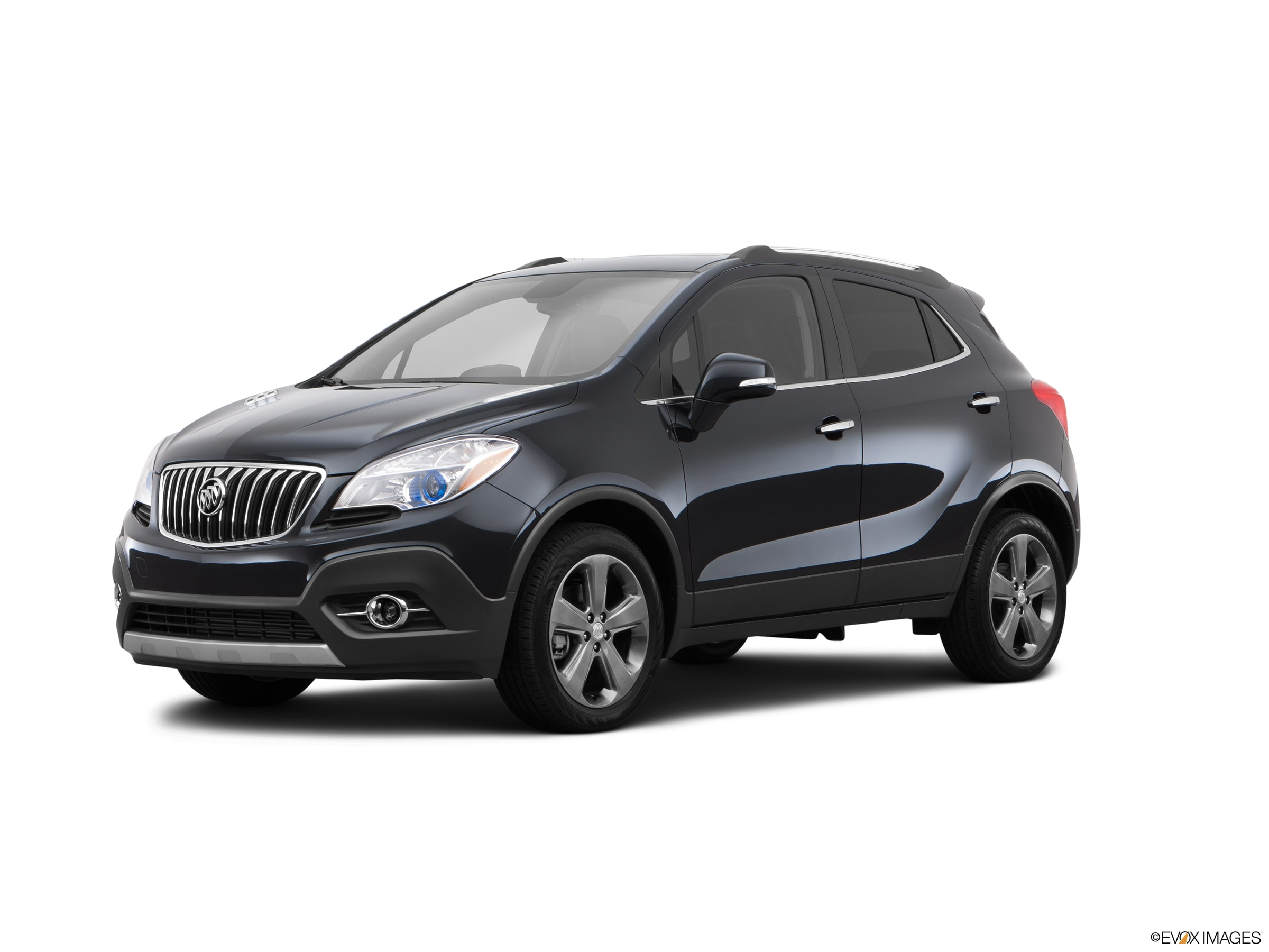 Photo Used 2014 Buick Encore Convenience in Harlingen, TX