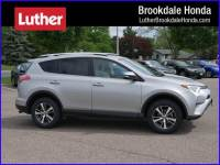 2016 Toyota RAV4 XLE Minneapolis MN | Maple Grove Plymouth Brooklyn Center Minnesota 2T3RFREV5GW490293