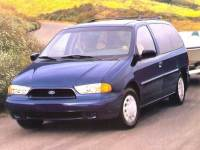 Used 1998 Ford Windstar For Sale at Duncan Hyundai | VIN: 2FMZA5148WBD95924