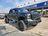 Used 2015 Ford Super Duty F-250 Pickup Lariat