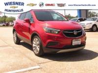 Certified Pre-Owned 2019 Buick Encore Preferred FWD Stock Number HL4048A