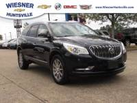 Certified Pre-Owned 2017 Buick Enclave Leather FWD Stock Number HL5276A