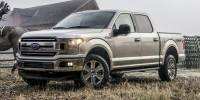 Pre-Owned 2018 Ford F-150 LARIAT 4WD SuperCrew 5.5' Box Stock Number HL5269A
