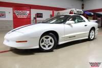 1994 Pontiac Firebird Trans Am GT 25th Anniversary Coupe