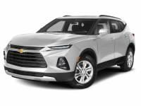 New 2020 Chevrolet Blazer AWD LT