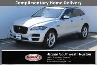 Used 2018 Jaguar F-PACE 25t Premium in Houston