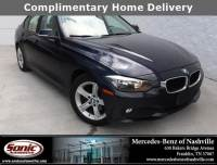 2013 BMW 320i xDrive 320i xDrive in Franklin