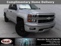 2014 Chevrolet Silverado 1500 LT in Franklin