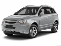 Used 2014 Chevrolet Captiva Sport For Sale at Moon Auto Group | VIN: 3GNAL4EK5ES509277
