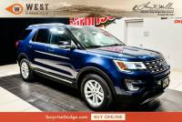 Used 2017 Ford Explorer For Sale | Surprise AZ | Call 8556356577 with VIN 1FM5K7D80HGD17171