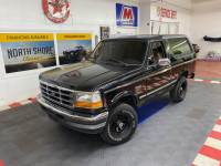 1996 Ford Bronco XLT - SEE VIDEO -