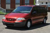 1999 Ford Windstar LX for sale in Flushing MI