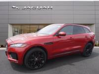 2017 Jaguar F-PACE S SUV in Parsippany