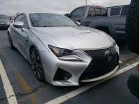 Used 2015 LEXUS RC F For Sale at Harper Maserati | VIN: JTHHP5BC9F5003010