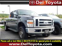 Used 2008 Ford Super Duty F-250 SRW FX4 For Sale in Thorndale, PA   Near West Chester, Malvern, Coatesville, & Downingtown, PA   VIN: 1FTSW21R68EB13210