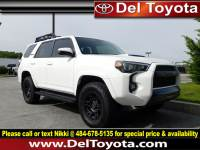 Used 2019 Toyota 4Runner TRD Pro For Sale in Thorndale, PA | Near West Chester, Malvern, Coatesville, & Downingtown, PA | VIN: JTEBU5JR6K5687042
