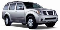 Pre-Owned 2005 Nissan Pathfinder XE 4WD