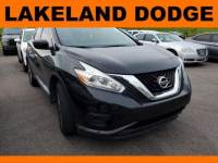 Pre-Owned 2017 Nissan Murano S