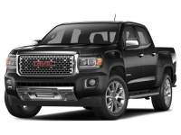 Used 2017 GMC Canyon For Sale at Burdick Nissan | VIN: 1GTG6EEN6H1327720