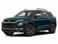 New 2021 Chevrolet Trailblazer FWD 4dr LS In Transit Vehicle In Transit This vehicle has been shipped from the assembly plant and will arrive in the near future. Please contact us for more details.