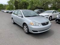 Used 2007 Toyota Corolla For Sale | Doylestown PA - Serving Quakertown, Perkasie & Jamison PA | 2T1BR32EX7C810387