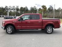 2016 Ford F-150 Truck SuperCrew Cab in Columbus, GA
