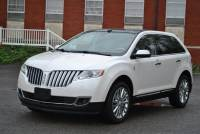 2011 Lincoln MKX for sale in Flushing MI