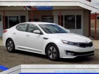 2013 Kia Optima Hybrid LX for sale in Boise ID