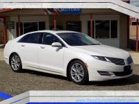 2014 Lincoln MKZ/Zephyr for sale in Boise ID