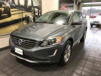 Used 2016 Volvo XC60 For Sale at McLaughlin Volvo Cars | VIN: YV449MRM0G2892055