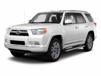 2011 Toyota 4Runner Limited - Toyota dealer in Amarillo TX – Used Toyota dealership serving Dumas Lubbock Plainview Pampa TX