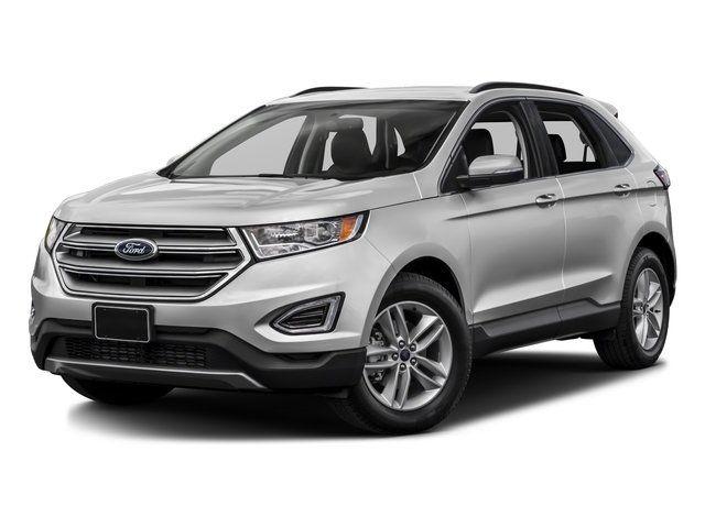 Photo 2016 Ford Edge SEL Kansas City MO 13064125