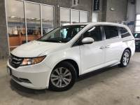 Used 2017 Honda Odyssey for sale in ,