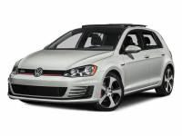 2015 Volkswagen Golf GTI Minneapolis MN | Maple Grove Plymouth Brooklyn Center Minnesota 3VW4T7AU6FM006505