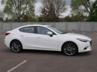 2018 Mazda3 4-Door Grand Touring Minneapolis MN | Maple Grove Plymouth Brooklyn Center Minnesota 3MZBN1W34JM197025