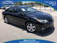 Used 2012 Toyota Camry For Sale in Orlando, FL | Vin: 4T1BF1FKXCU574975